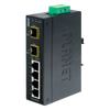 Switch Industrial PLANET™ IGS-620TF//PLANET™ IGS-620TF Industrial Switch