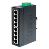 Switch Industrial PLANET™ IGS-801T//PLANET™ IGS-801T Industrial Switch