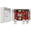Interfaz PULSAR® RS485-ETHERNET//PULSAR® RS485-ETHERNET Interface
