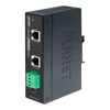 Inyector Gigabit PoE+ Industrial PLANET™ (30W) - Carril DIN//PLANET™ Industrial IEEE 802.3at Gigabit Power over Ethernet Plus Injector (Mid-span) (30W) - DIN Rail