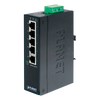 Switch Industrial PLANET™ ISW-501T//PLANET™ ISW-501TIndustrial Switch