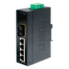 Switch Industrial PLANET™ ISW-511T//PLANET™ ISW-511T Industrial Switch