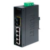 Switch Industrial PLANET™ ISW-511//PLANET™ ISW-511 Industrial Switch