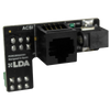 Adaptador BUS ACSI para LDA® ZES-22//BUS ACSI Adapter for LDA® ZES-22