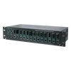 Bastidor PLANET™ de 15 Slots para Conversores de Medios (Redundante)//PLANET™ 15-Slot Chassis for Media Converters (Redundant Source)