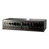 Bastidor PLANET™ de 15 Slots para Conversores de Medios//PLANET™ 15-Slot Chassis for Media Converters