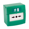 Pulsador de Emergencia KAC® MCP3A//KAC® MCP3A Emergency Exit Switch