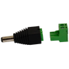 Adaptador - CABLE-ENCHUFE Socket DC 5.5/2.1//Reduction - CABLE-PLUG DC 5.5/2.1 Socket