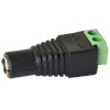 Adaptador – Salida de Cable con Socket DC 5.5/2.1/N//Reduction – CABLE-OUTLET DC 5.5/2.1/N Socket