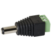 Adaptador – CABLE-ENCHUFE Socket DC 5.5/2.1/N//Reduction – CABLE-PLUG DC 5.5/2.1/N Socket
