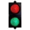 Luminarias LED Rojo/Verde para Semáforos AUTOMATIC SYSTEMS®//Red / Green LED Lights for AUTOMATIC SYSTEMS® Traffic Lights