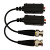 Balun HD Pasivo PULSAR® con Conector BNC en Cable (Clema de Auto-Compresión)//PULSAR® Passive Video HD Transmitters with BNC Plug on the Cable (Self Clinching Terminal)