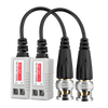 Balun HD Pasivo PULSAR® con Conector BNC en Cable//PULSAR® Passive Video HD Transmitters with BNC Plug on the Cable