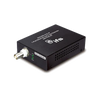 Conversor Industrial PoE+ UTC™ IFS® POC252-1CX-1P - 30W//UTC™ IFS® 1-Port Coax PoE+ to Ethernet Media Converter - 30W
