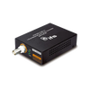 Conversor Industrial PoE+ UTC™ IFS® POC252-1CXP-1T - 30W//UTC™ IFS® 1-Port Coax PoE+ to Ethernet  Media Converter - 30W