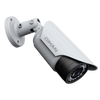 Cámara Bullet IP QIHAN™ de 2MPx 3.6mm con IR 20m (+Audio)//QIHAN™ 2MPx 3.6mm with IR 20m (+Audio) Bullet IP Camera