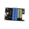 Placa de Relés UTC™ GST® para GST108A//UTC™ GST® Relay Board for GST108A