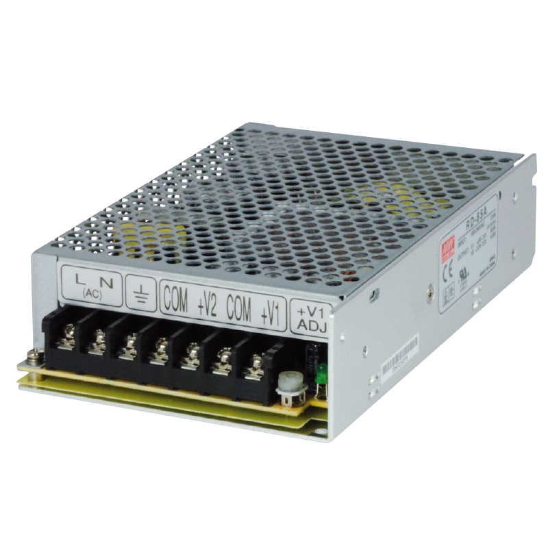 MEANWELL® RD-85 Power Supply Unit [RD-85A]