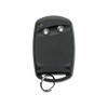 Mando a Distancia UTC™ de 2 Botones a 433 Mhz//UTC™ Wireless 2-button Keyfob RF433 MHz