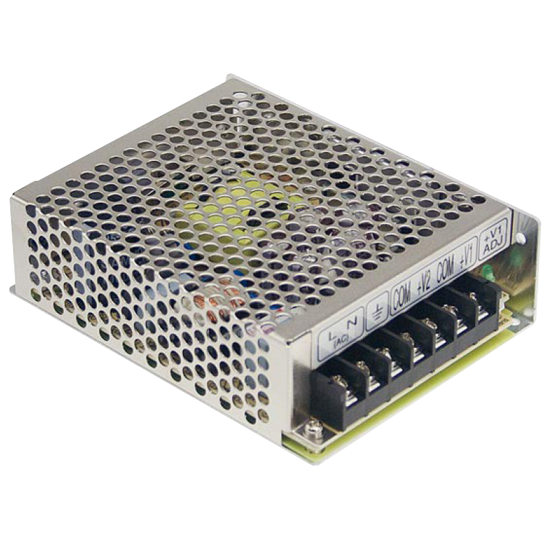 Fuente MEANWELL® RS-50//MEANWELL® RS-50 Power Supply Unit