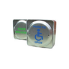 Pulsador de Salida CDVI® para PMR//CDVI® Output Push Button for Handicapped