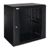 Rack Mural 12U de 1 Cuerpo (A600 F450)//12U (W600 D450) Wall Mounted Rack with 1 Section