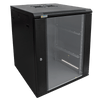 Rack Mural 15U de 1 Cuerpo (A600 F600)//15U (W600 D600) Wall Mounted Rack with 1 Section