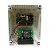 Transmisor GSM-GPRS SISCOM™ con Antena Adhesiva (En Caja)//GSM-GPRS SISCOM™ Communication Module with Adhesive Antenna (With Enclosure)