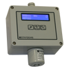 Detector Autónomo Standgas™ PRO LCD para CO 0-300 ppm con relé//Standgas™ Standalone Detector PRO LCD for CO 0-300 ppm with Relay