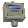 Detector Autónomo Standgas™ PRO LCD para SO2 0-20 ppm con relé//Standgas™ Standalone Detector PRO LCD for SO2 0-20 ppm with Relay