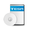Licencia TESA® SmartAir™ TS1000/75 OFF-LINE//TESA® SmartAir™ TS1000/75 OFF-LINE License