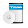 Licencia TESA® SmartAir™ TS1000/75 Update On Card//TESA® SmartAir™ TS1000/75 Update On Card License