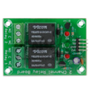 Placa de 2 Relés para Lector Mural TESA® SMARTair™//2 Relays Board for TESA® SMARTair™ Wall Reader