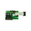 Tarjeta de 3 Relés para SMART3 GC y NC//3 Relay Card for SMART3 GC and NC