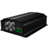Codificador IP UTC™ TruVision™ de 4 Canales//UTC™ TruVision™ 4-Channel  IP Encoder