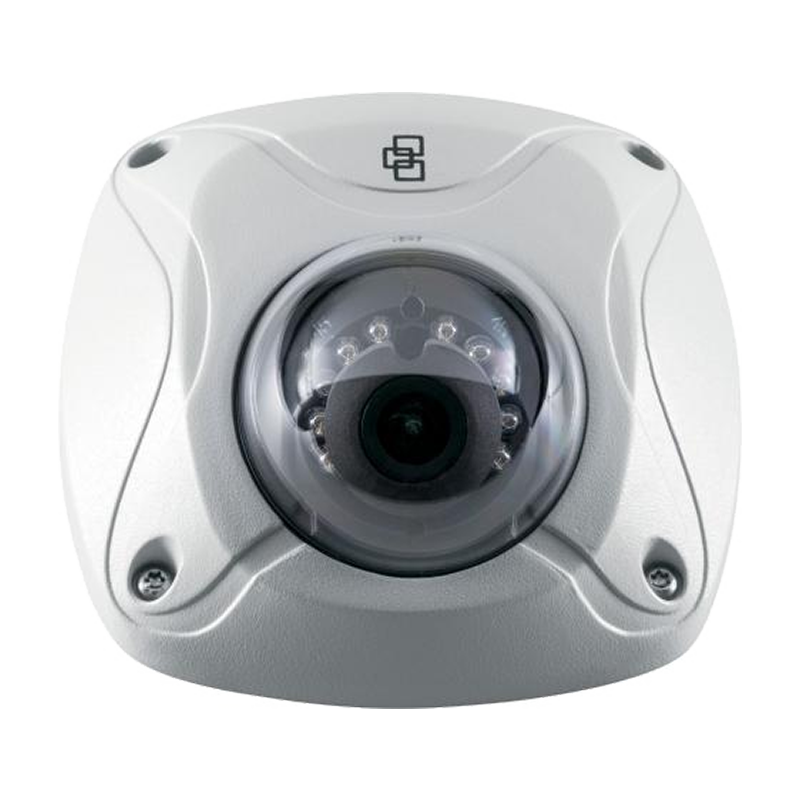Minidomo UTC™ TruVision™ HD-TVI 700TVL 2.8mm con IR 10m//UTC™ TruVision™ HD-TVI TVW-2101 Mini Dome