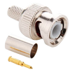 Conector BNC Macho RG59//Male BNC connector RG59