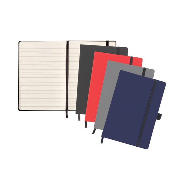 Larkfield' A5 Soft Feel Notebook
