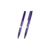 Purple Super Hit Ballpen