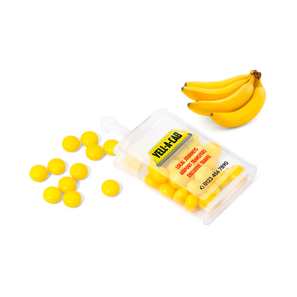 Colour - Yellow - Banana