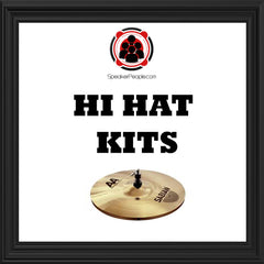 HI HAT PACKS