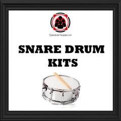 SNARE DRUM PACKS