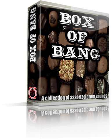 Box of Bang - SpeakerPeople