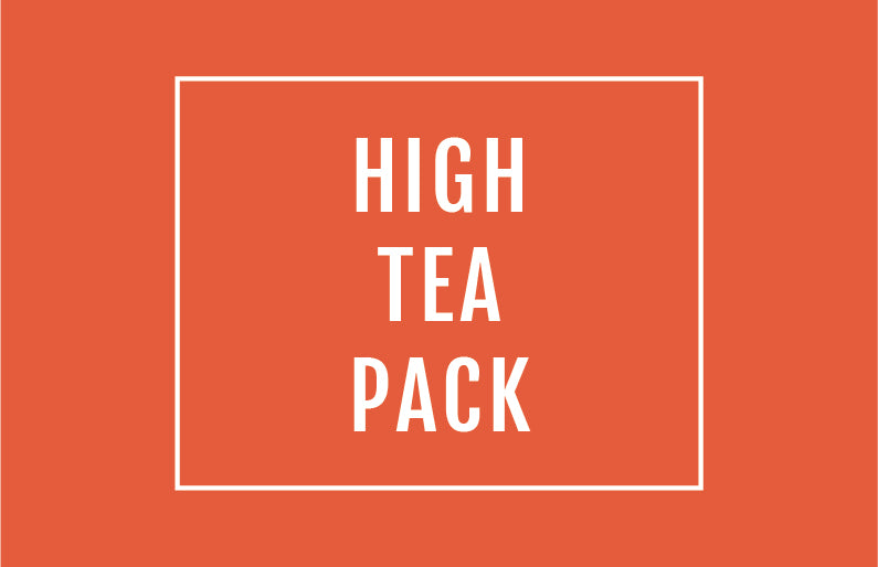 High Tea Pack (20-24 Pax)