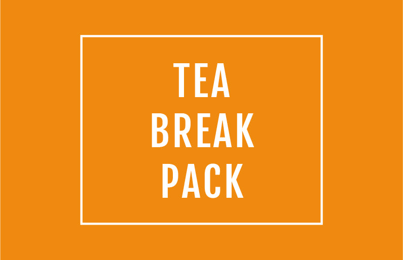Tea Break Pack (18-20 Pax)