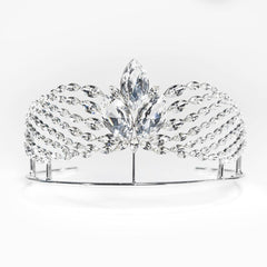 SWAROVSKI Tiara by Marie Boltenstern for the Operaball 2016