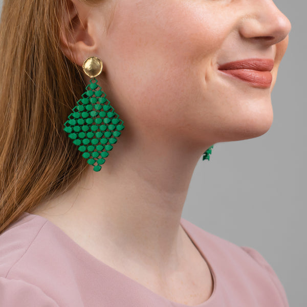 FABNORA | forest green | S