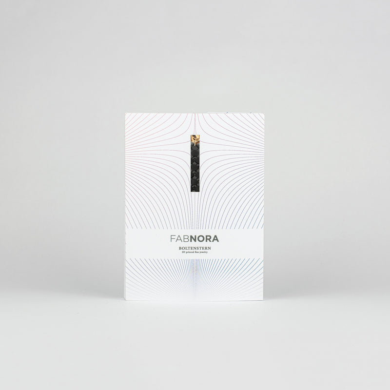 FABNORA | cotton white | L