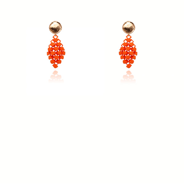 FABNORA | orange | MINI