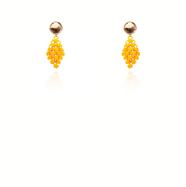 FABNORA | sunflower yellow | MINI